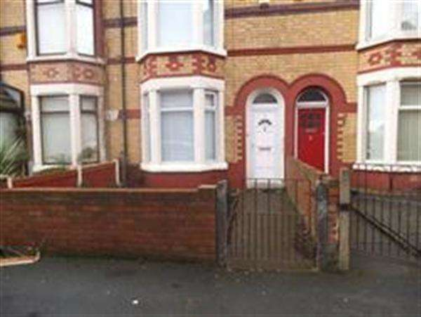 2 Bedrooms Terraced House for sale in Hereford Road, Seaforth, Liverpool