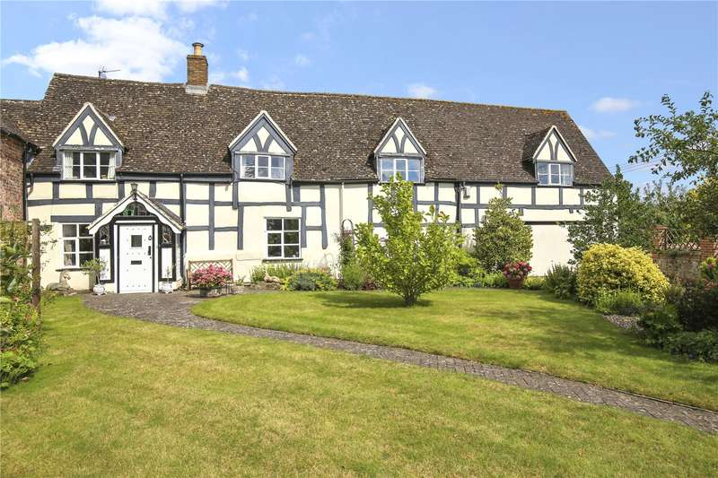 5 Bedrooms House for sale in Church End, Frampton On Severn, Gloucestershire, GL2