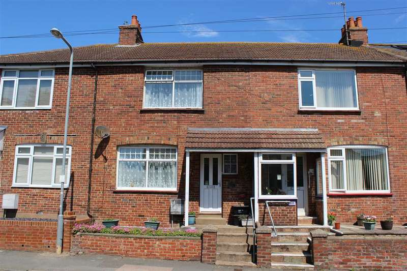 2 Bedrooms Terraced House for sale in Gibbon Road, Newhaven