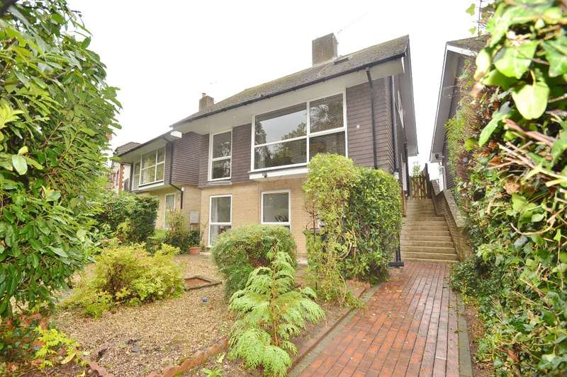 3 Bedrooms House for sale in Old Bishopstoke