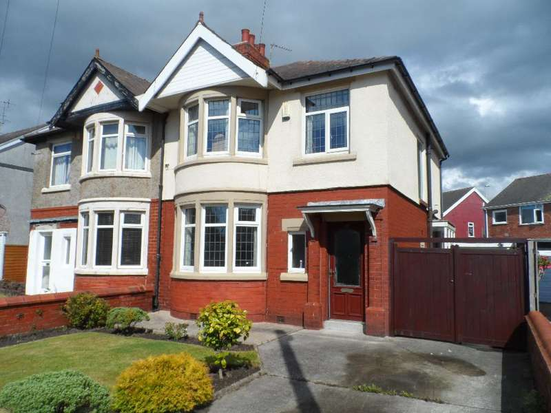 3 Bedrooms Property for sale in 32, Blackpool, FY3 7HQ