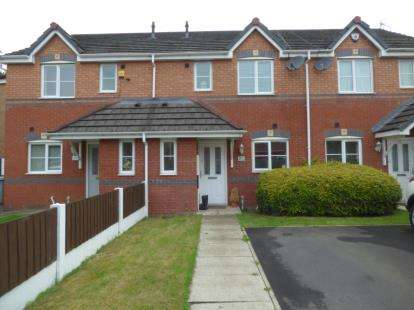 3 Bedrooms Terraced House for sale in Haydock Avenue, Sale, Greater Manchester