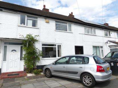 3 Bedrooms Terraced House for sale in Hampson Crescent, Handforth, Cheshire
