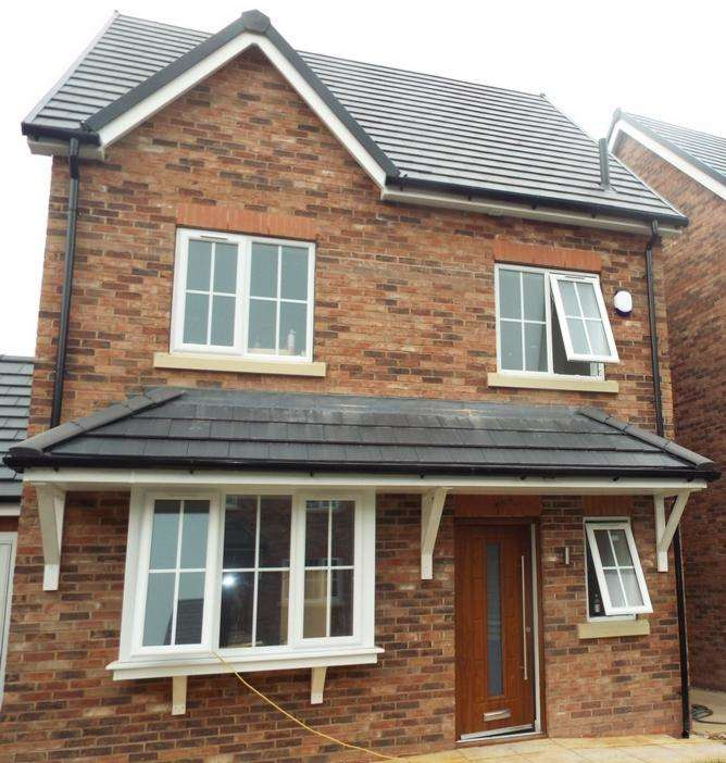 4 Bedrooms Detached House for sale in Warrington Road, Rainhill, L35