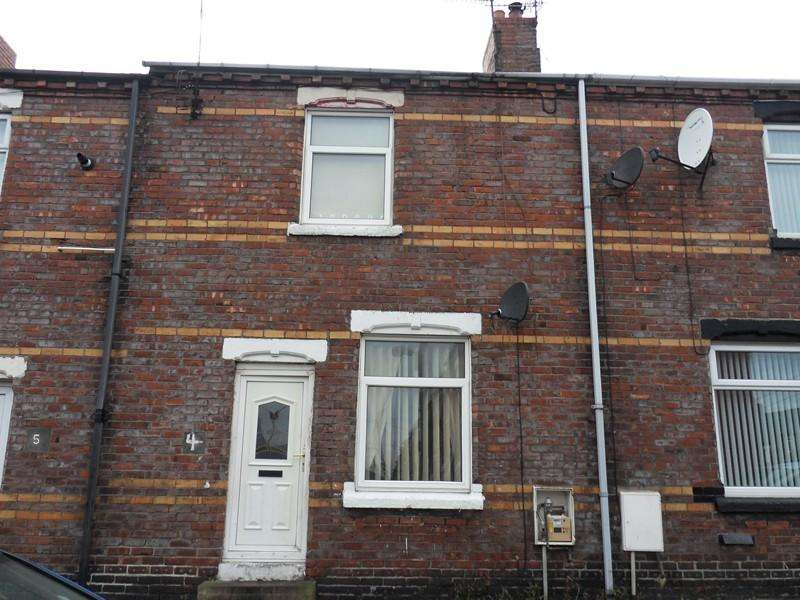 2 Bedrooms Terraced House for sale in Eleventh Street, Horden, SR8