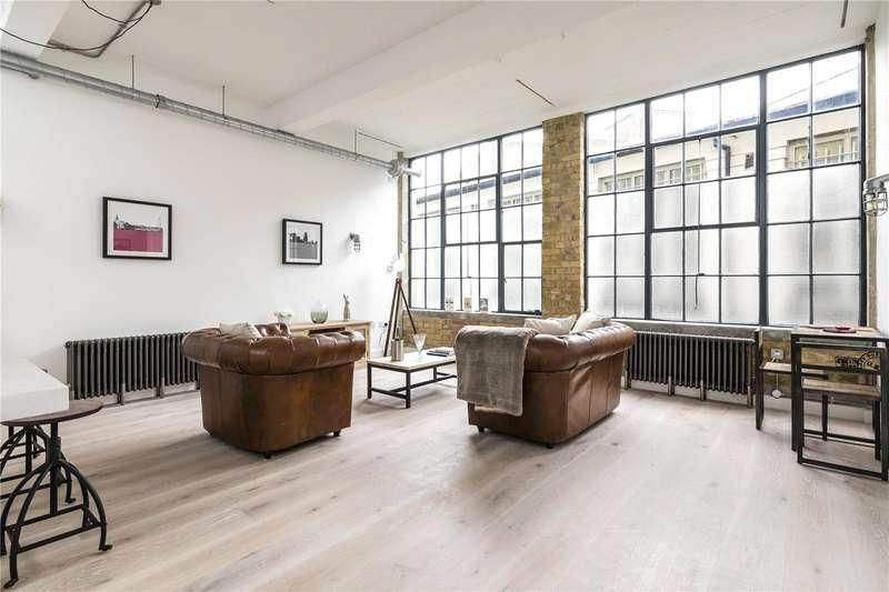 1 Bedroom Flat for sale in Tudor Road, London, E9