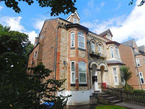 1 Bedroom Apartment Flat for sale in Flat 6, 10 Mayfield Road, Manchester