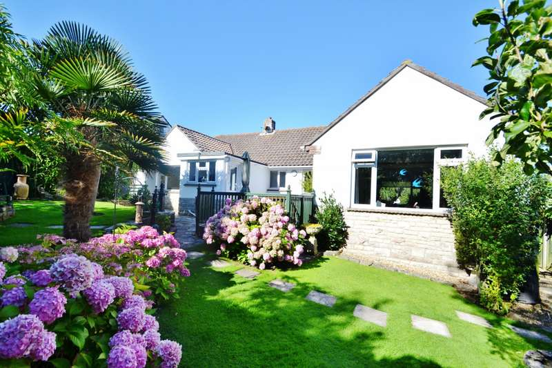 2 Bedrooms Detached Bungalow for sale in Durlston