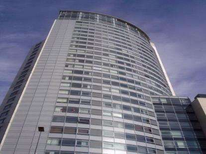 2 Bedrooms Flat for sale in Beetham Tower, 111 Old Hall Street, Liverpool, Merseyside, L3