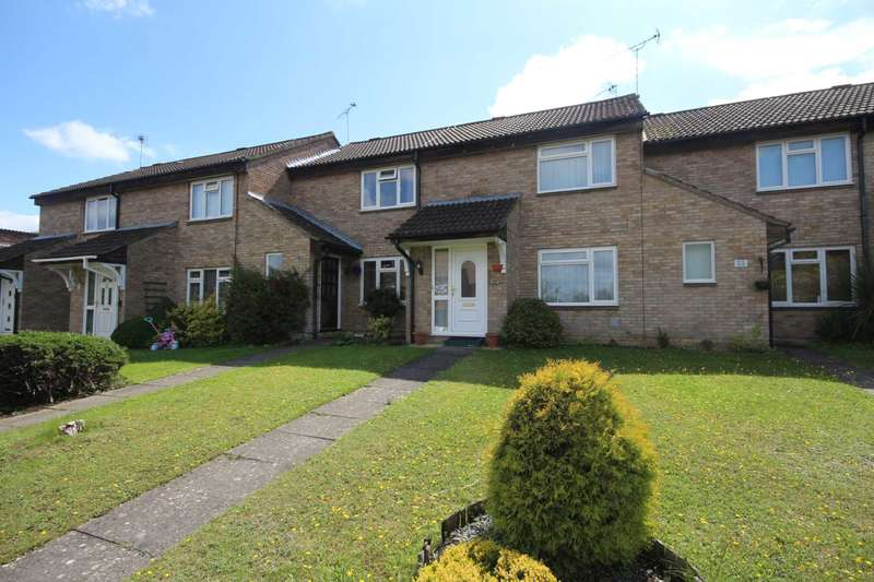 2 Bedrooms Terraced House for sale in Juniper, Bracknell