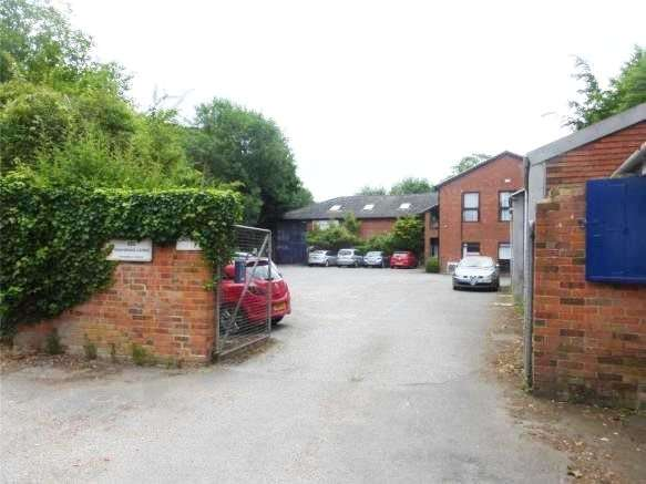 Plot Commercial for sale in Station Road, Pangbourne, Reading