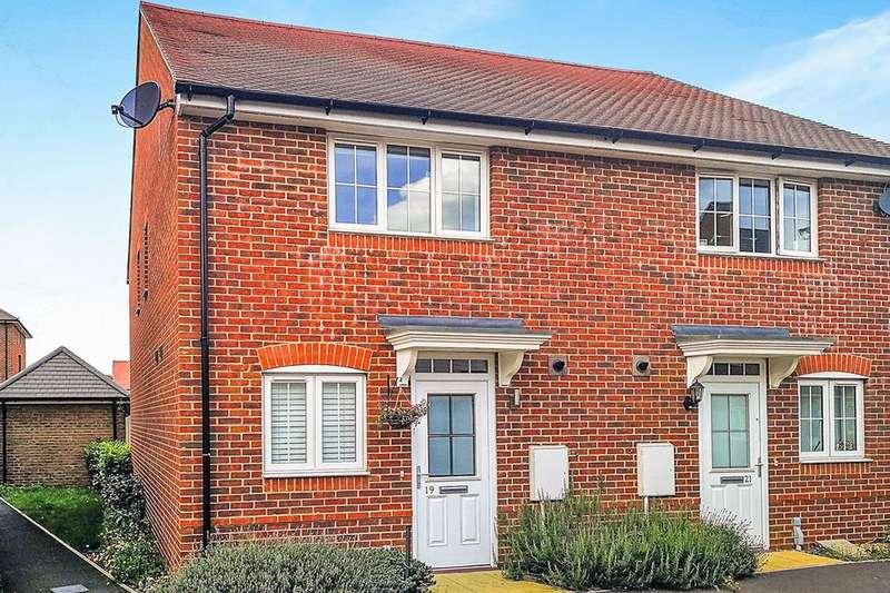 2 Bedrooms Property for sale in Laurence Rise, DARTFORD, DA2