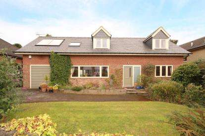 5 Bedrooms Detached House for sale in Marsh House Road, Sheffield, South Yorkshire