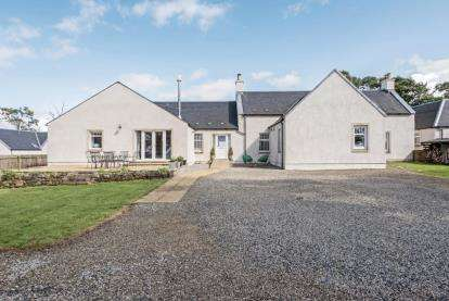 4 Bedrooms Detached House for sale in West Langton, Dunlop