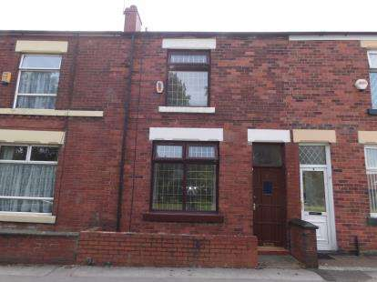 3 Bedrooms Terraced House for sale in Parkfield Road, Great Lever, Bolton, Greater Manchester, BL3