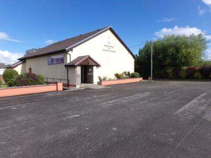 House for sale in High Street, Bagillt, Flintshire, CH6