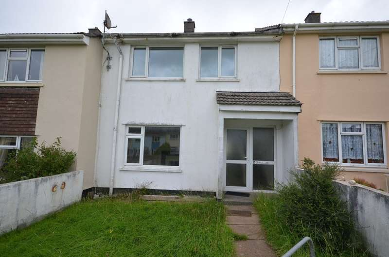 2 Bedrooms Terraced House for sale in Grenville Gardens, Troon