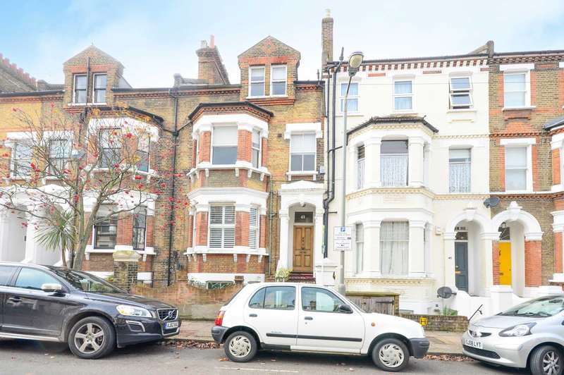 4 Bedrooms Terraced House for sale in Schubert Road, East Putney, SW15