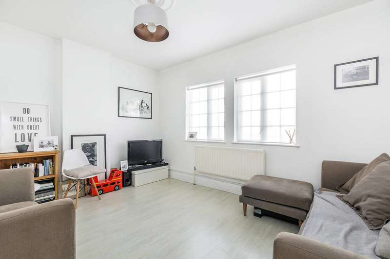2 Bedrooms Flat for sale in York Street, Twickenham, TW1