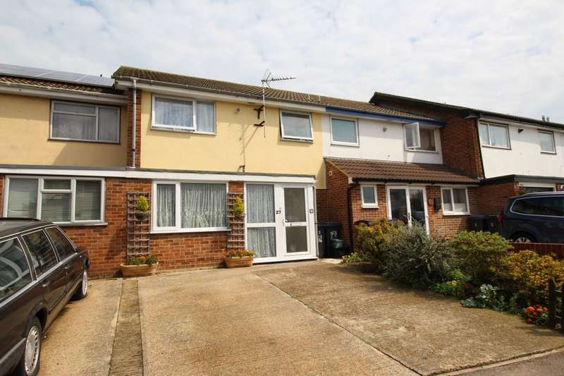 3 Bedrooms Property for sale in Links Road, Deal, CT14