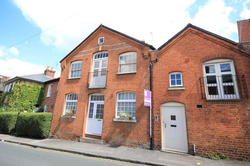 1 Bedroom Flat for sale in St John's Hill, Reading, RG1