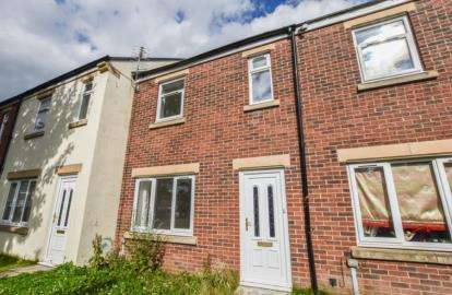 3 Bedrooms Terraced House for sale in Ashfield Mews, Hazlerigg, Newcastle Upon Tyne, Tyne and Wear, NE13