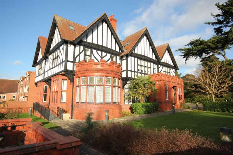 3 Bedrooms Apartment Flat for sale in Battenhall Road, Worcester, WR5