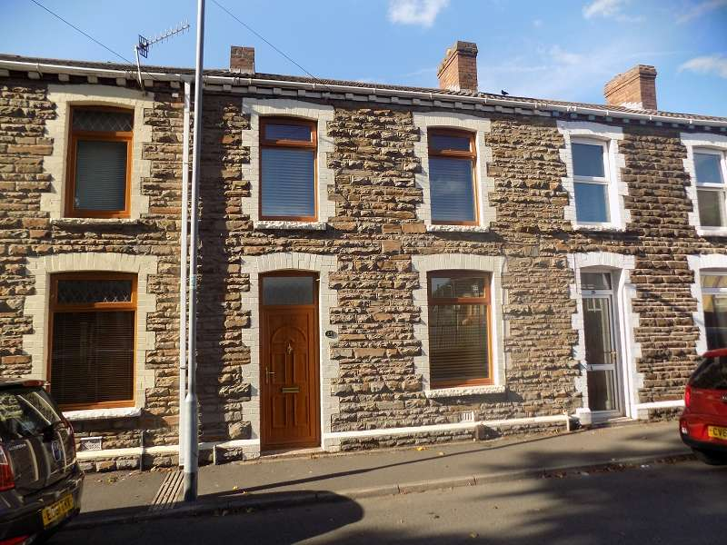 2 Bedrooms Terraced House for sale in Villiers Street, Velindre, Port Talbot, Neath Port Talbot. SA13 1YU