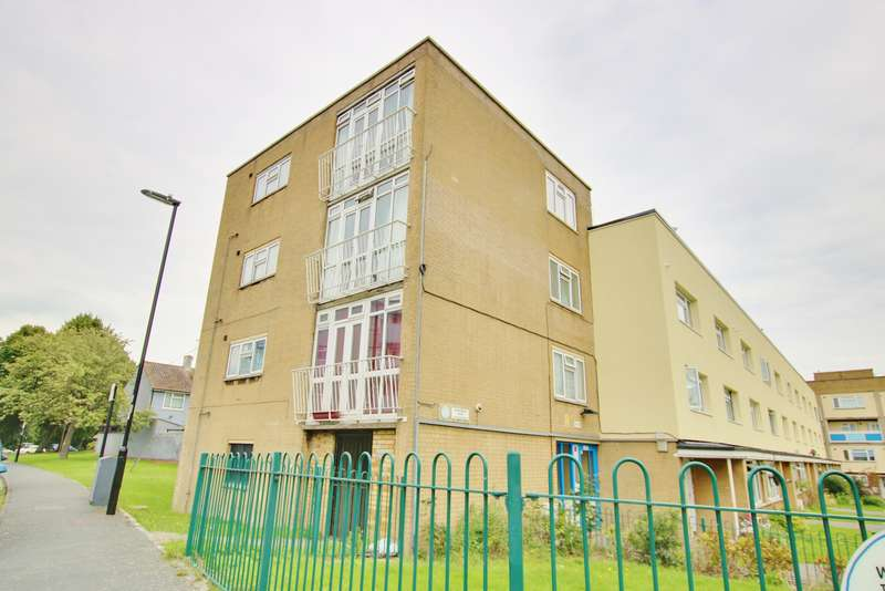 1 Bedroom Flat for sale in Tankerville Road, Woolston