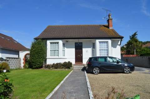 3 Bedrooms Bungalow for sale in Milton Road, Milton, Weston-Super-Mare
