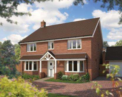 6 Bedrooms Detached House for sale in Bridge Road, Bursledon