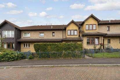 4 Bedrooms Terraced House for sale in Ardmaleish Road, Glasgow, Lanarkshire