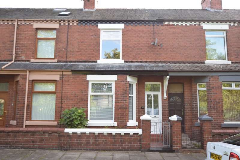 3 Bedrooms Terraced House for sale in Hibbert Road, Barrow-in-Furness, LA14 5AF