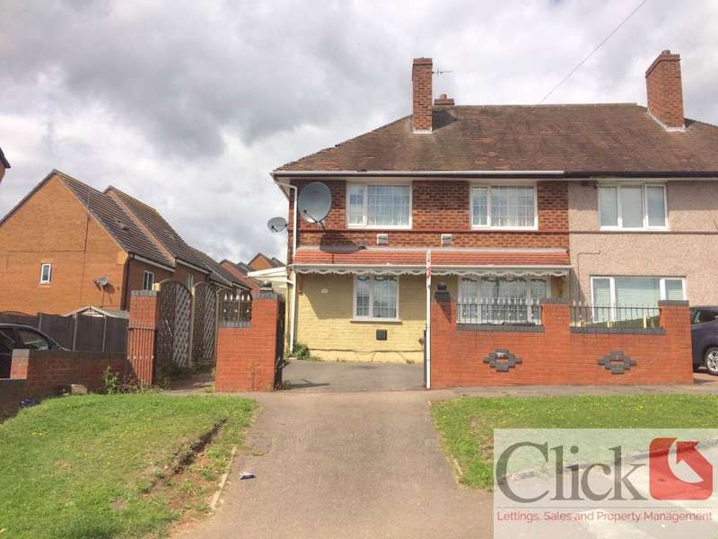 4 Bedrooms House for sale in Garretts green lane , Birmingham,