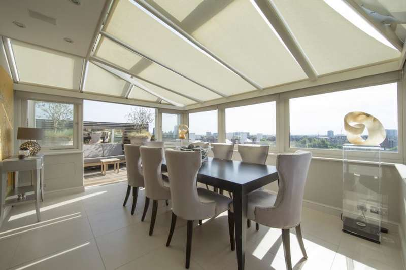 2 Bedrooms House for sale in Grove End Road, St Johns Wood