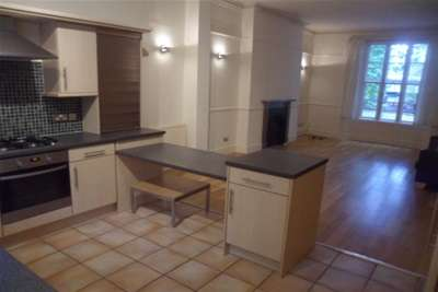 2 Bedrooms Flat for rent in Wellington Circus, Nottingham, NG1 5AL