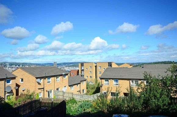 2 Bedrooms Flat for sale in Park Grange Mount, Yorkshire, Sheffield