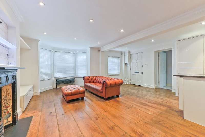 3 Bedrooms Apartment Flat for sale in Leathwaite Road, Between The Commons, SW11