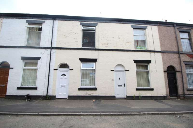 2 Bedrooms Property for sale in Hornby Street, Bury, BL9