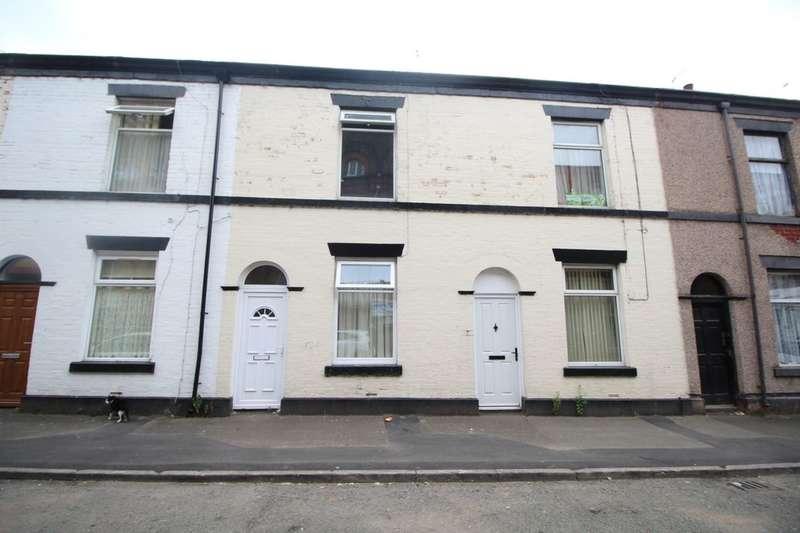 2 Bedrooms Property