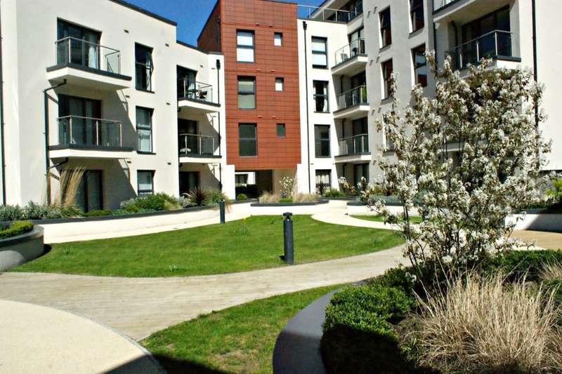 1 Bedroom Flat for sale in Royal Alexandra Quarter, Dyke Road Clifton Hill, Brighton, BN1