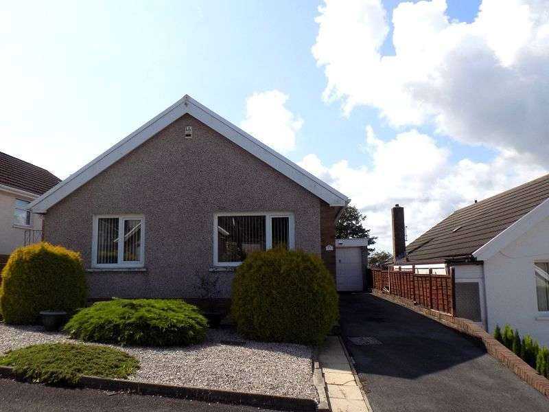 2 Bedrooms Detached House for sale in Kenway Avenue, Neath, Neath Port Talbot. SA11