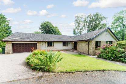 4 Bedrooms Bungalow for sale in Millig Street, Helensburgh