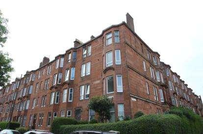 1 Bedroom Flat for sale in Barlogan Avenue, Glasgow