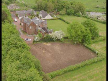 Land Commercial for sale in Glendoune Houses, Main Road, Crookedholm, Kilmarnock