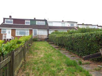 3 Bedrooms Terraced House for sale in Lincoln Walk, Heywood, Greater Manchester, OL10
