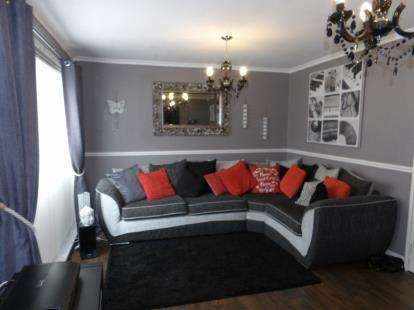 4 Bedrooms Terraced House for sale in Laurens Court, Washington, Tyne and Wear, NE37