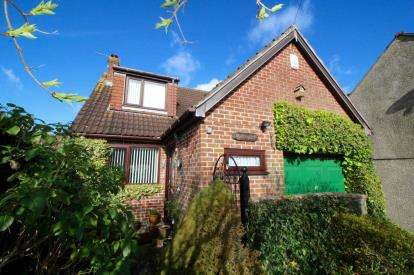 2 Bedrooms Detached House for sale in Wellington Road, Kingswood, Bristol