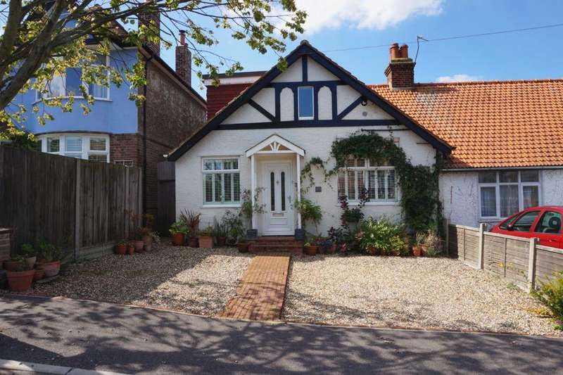 5 Bedrooms Semi Detached House for sale in Douglas Avenue, Whitstable, CT5