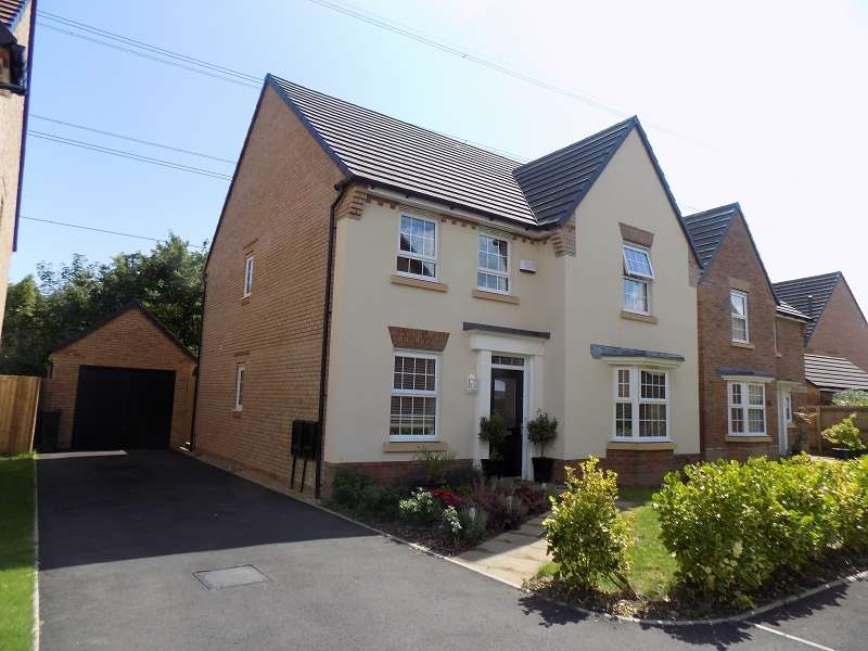 4 Bedrooms Detached House for sale in Ocean View, Jersey Marine, Neath, Neath Port Talbot. SA10